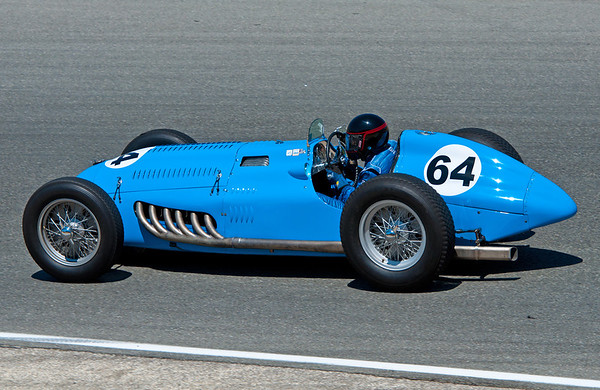 1927 to 1951 race cars Laguna Seca