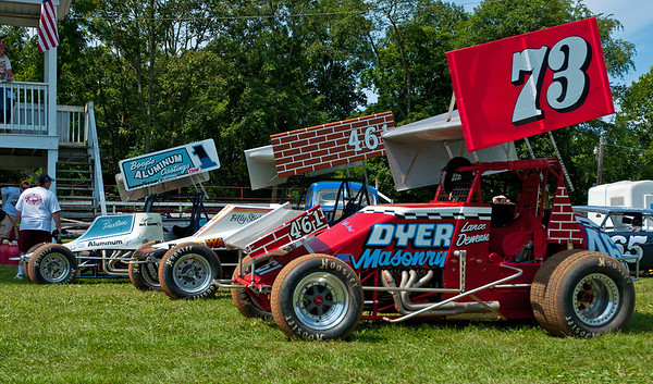 39th WGOT Convention 8-17-13 Sprints