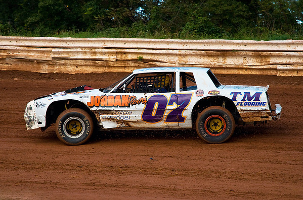 Susquehanna 9-10-11 Stock Cars & PASS Sprints