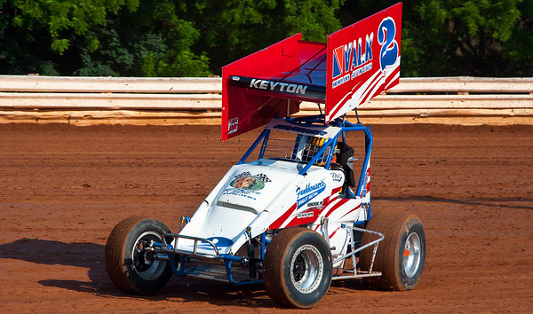 Williams Grove SNS 6-28-14