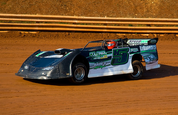 Williams Grove Saturday Series 7-9-2011