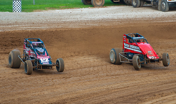Lincoln Park Speedway 7-3-15